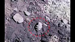 وجود زندگی در مریخ