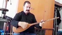 کارگاه موسیقی مینا - تن...