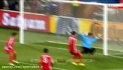 جام جهانی 2010 آفریقای جن...