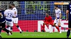 همه گلهای دور اول مرحله گروهی لیگ قهرمانان اروپا