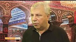 اعتراض علی پروین به دعوت نشدن سیدجلال حسینی به تیم ملی