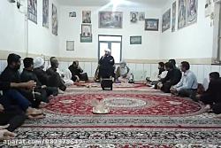روستای جم صبی عاشورای97
