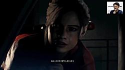 تریلر گیم پلی بازی Resident Evil 2 در TGS 2018