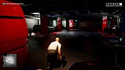 تریلر گیمپلی بازی Hitman 2، ماموریت میامی
