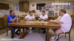 پیتزا شو فصل اول قسمت 5