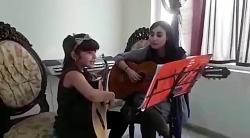 آموزشگاه موسیقی دیبا
