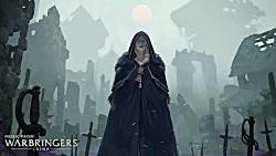 موسیقی جنگجوها جینا - Mus...