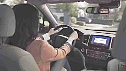دستیار گوگل برای رانندگان