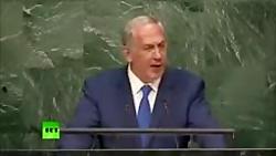 نتانیاهو: اسرائیل هزینهٔ جنگ را می فهمد