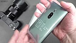 بررسی گوشی سونی Sony Xperia X...