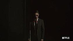 تیزر فصل سوم سریال Daredevi...