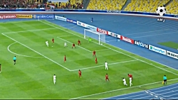 خلاصه بازی ایران 0   اند...