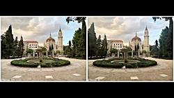 مقایسه کیفیت دوربین- iPhone XS و iPhone X