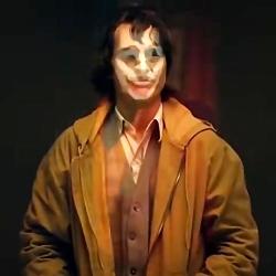 تیزر فیلم Joker