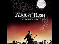 August Rush Soundtrack - This Time - Jonat...