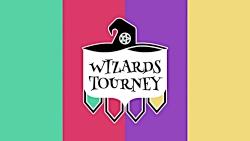 بازی Wizards Tourney