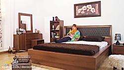 آرامش و آسایش با خرید سرویس خواب از دکوچید