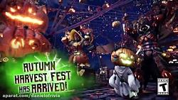 جدیدترین جشنواره بازی M...