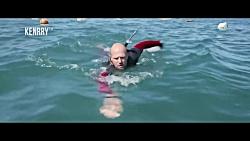 دانلود تریلر فیلم فوش ترسناک اکشن مگ The Meg 2018