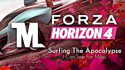 موسیقی تریلر بازی Forza Hor...