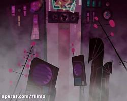 آنونس انیمیشن سریالی الیوت کوچولو