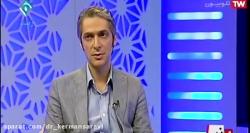تعریف نمایه توده بدنی یا BMI، دکتر محمد کرمان ساروی