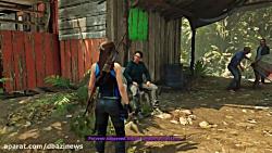 نقد و بررسی بازی Shadow of the Tomb Raider - ویدیو ۱