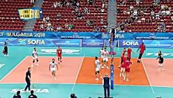 والیبال قهرمانی جهان/ د...