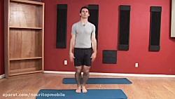 بدنسازی با حرکات ژیمناستیک