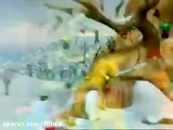 آنونس انیمیشن سریالی دوستان من تیگر و پو