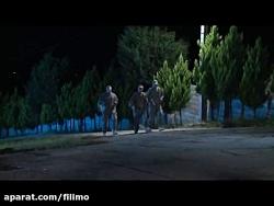 آنونس فیلم مبارزان کوچک