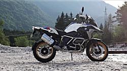 موتورسیکلت 1250 سی سی بی ...