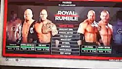 مسابقه (Battle royal (6Man