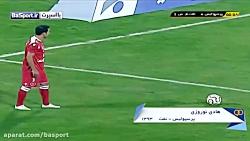 تعویض های طلایی لیگ برتر