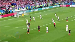 مرور جام جهانی 2018 روسیه...