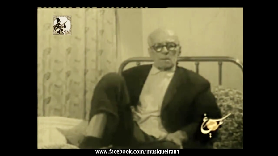 فیلم آواز تصنیف رهاب زنگ شتر امشب چرا و ابروی تو ابوالحسن اقبالآذر ۱۰۵ سالگی ۱۳۴۸ خورشیدی