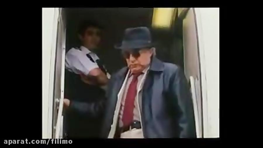 آنونس فیلم سینمایی حکم