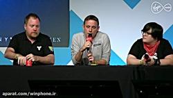 ویدیوی از بازی Destiny 2