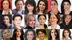 آیا اینها نماینده زنان ایرانی هستند؟