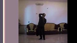 رقص ترکی محمد