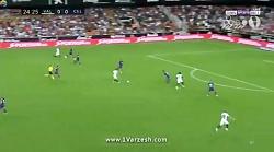 والنسیا 1 - 1 سلتاویگو