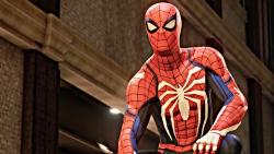 تریلر جدید بازی Spider Man با نام The Legacy of Spider Man