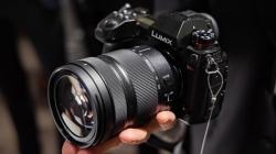 دوربین نیوز - رونمایی از دوربین فول فریم پاناسونیک - Panasonic SR1