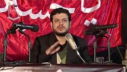 سخنرانی استاد رائفی پور با موضوع مذاکره با آمریکا