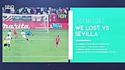 پیش بازی رئال مادرید و اتلتیکو مادرید