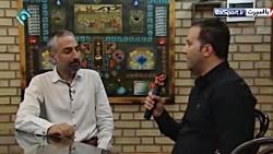 صحبت های مهدی هژبری در مورد نتایج ایران در بازیهای آسیایی