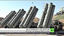 تجهیز ارتش سوریه به سام...