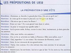 آموزش زبان فرانسوی درس Leçon 160