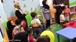 مرکز رفاه کودک رشد اندیشه در رشت