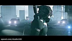 جلوه های ویژه سینمایی - جلوه های ویژه - جلوه های بصری